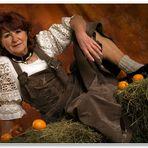 Gretel im Herbst