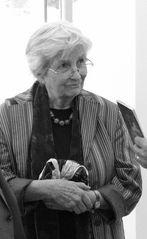 Gretel Kunze   - GK in memoriam 2014 TRAUERFEIER