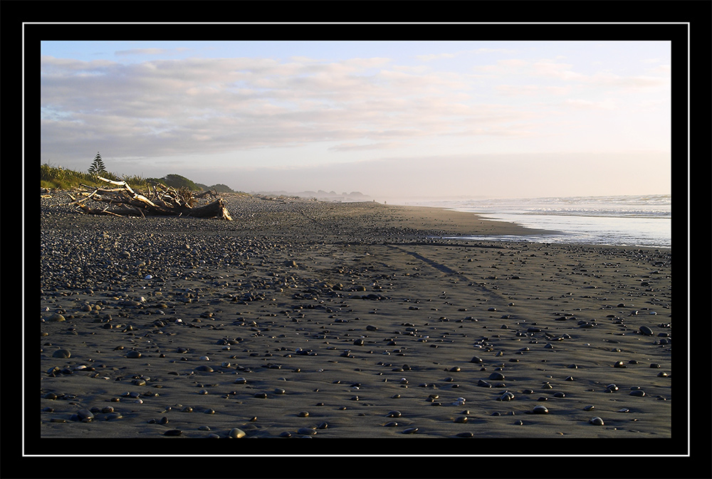 Greymouth Beach II