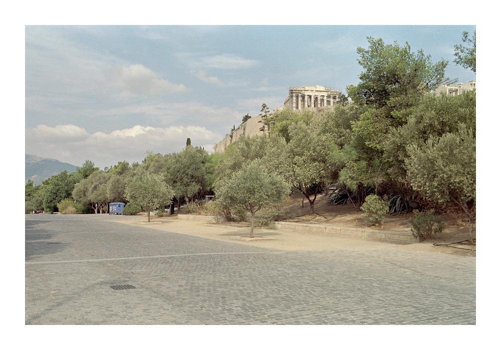 Griechenland – September 2011 – #1