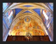Griechisch-katholische Kirche