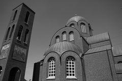 - Griechisch Orthodoxe Kirche Düsseldorf Hassels -