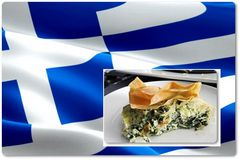 griechisch speisen