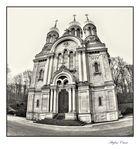 Griechische Kapelle in Wiesbaden
