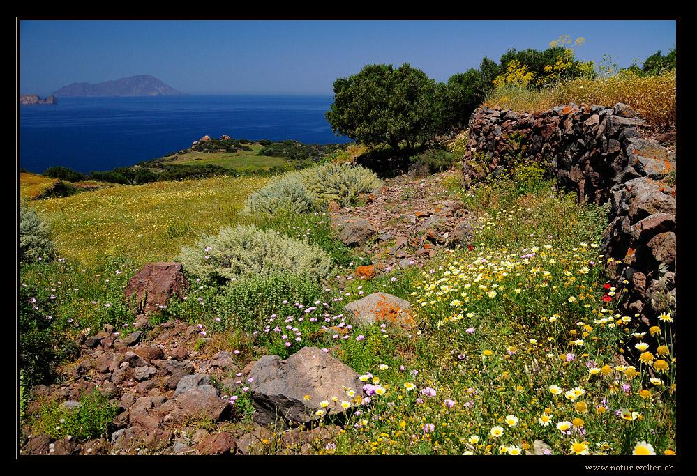 Griechische Landschaft Kreuzworträtsel