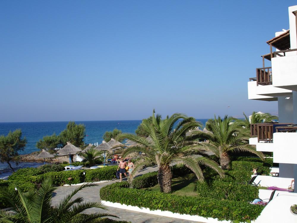 Griechische Meer