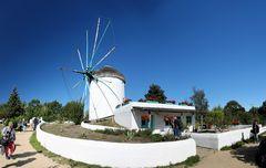 Griechische Mühle