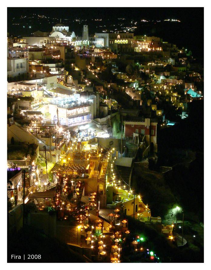 Griechische Nacht