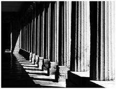 Griechische Säulen #2
