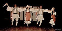 Griechischer Tanz