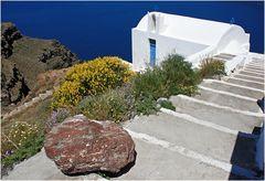 Griechisches Arrangement II