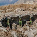 Griechisches Bier