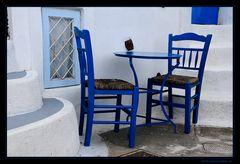 Griechisches Detail