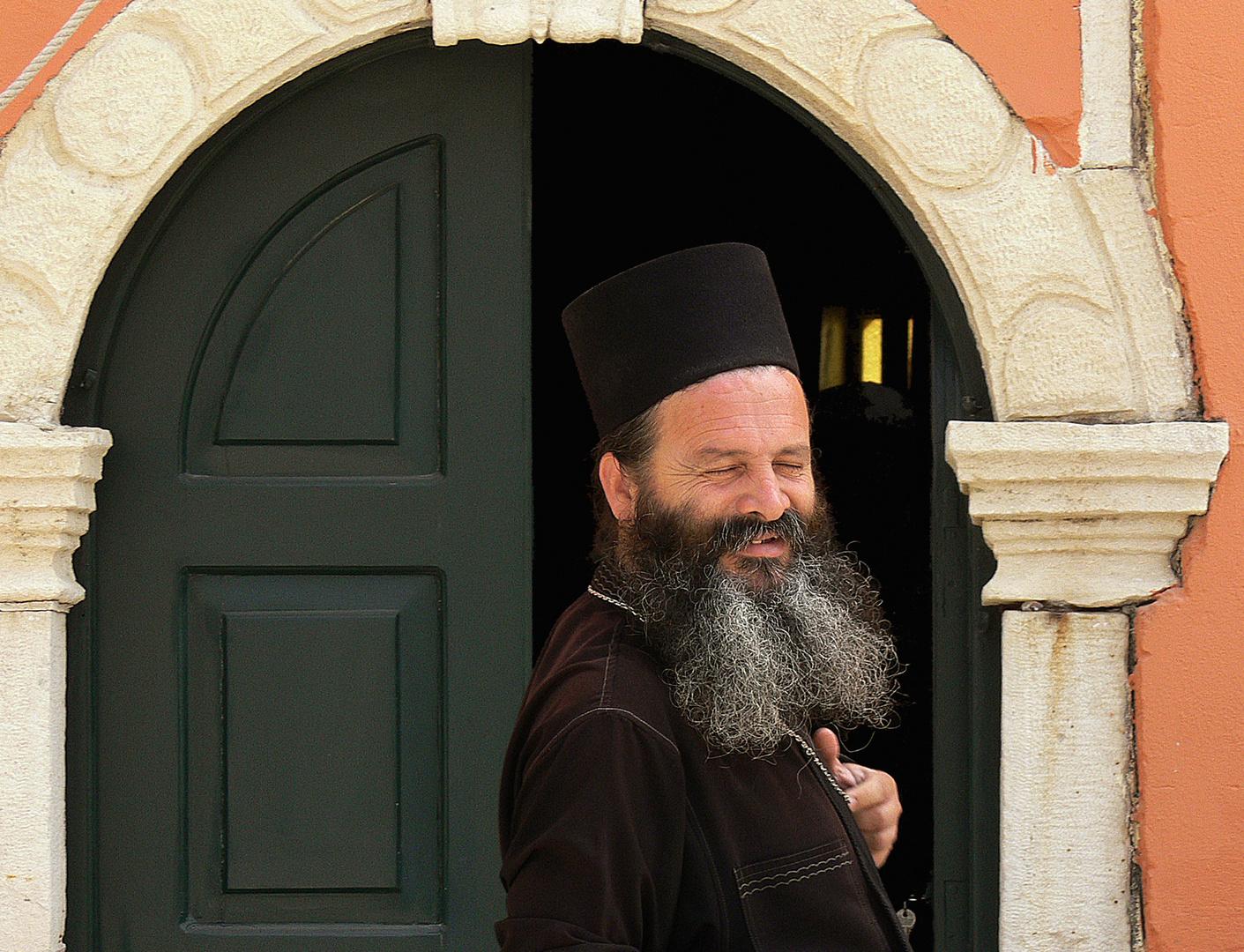 Griekse monnik