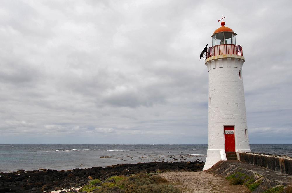 Griffith Island - Lighthouse