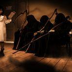 Grim Reaper Psychologist