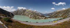 Grimselpass Schweiz