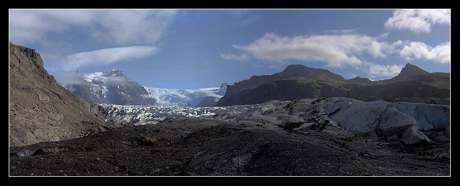 Grimsvotn vulkano