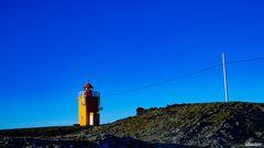 Grindavik Lighthouse