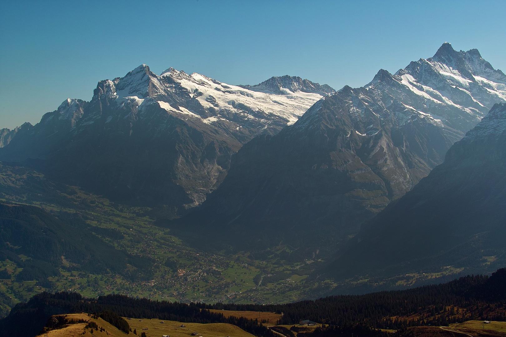 Grindelwald (Berner Oberland)