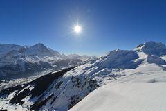 Grindelwald - First