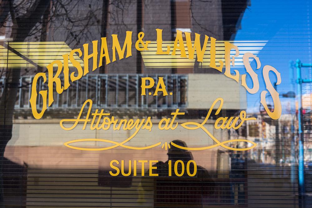 Grisham & Lawless