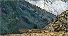 Grænagil Gorge (Schlucht)