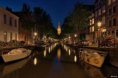 Groenbrugwall Amsterdam