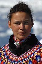 Grönländische Schönheit