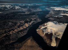Grönland....