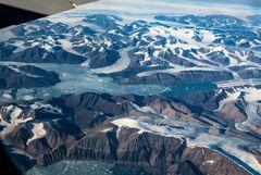 Grönland ...