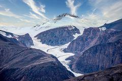 Grönland_Gletscher und Berge