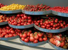 Groenten aus Limburg ;-)