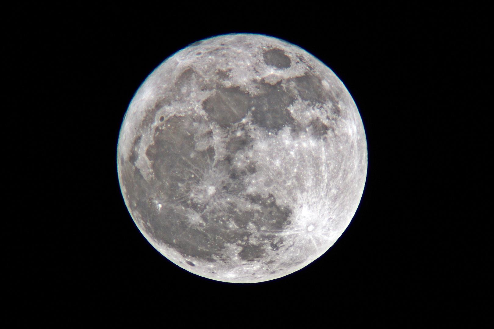 größter Mond