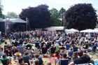 Grolsch Blues Festival 2015