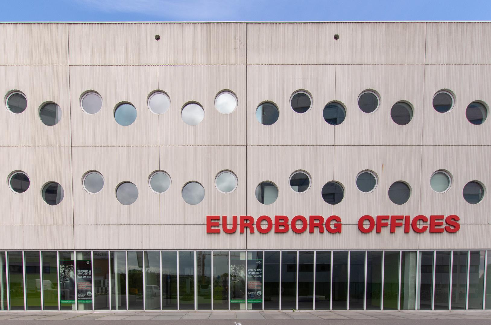 Groningen - Europapark - Hitachi Capital Mobility Stadium - 02
