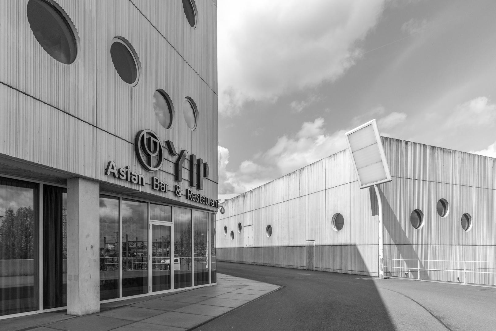 Groningen - Europapark - Hitachi Capital Mobility Stadium - 05