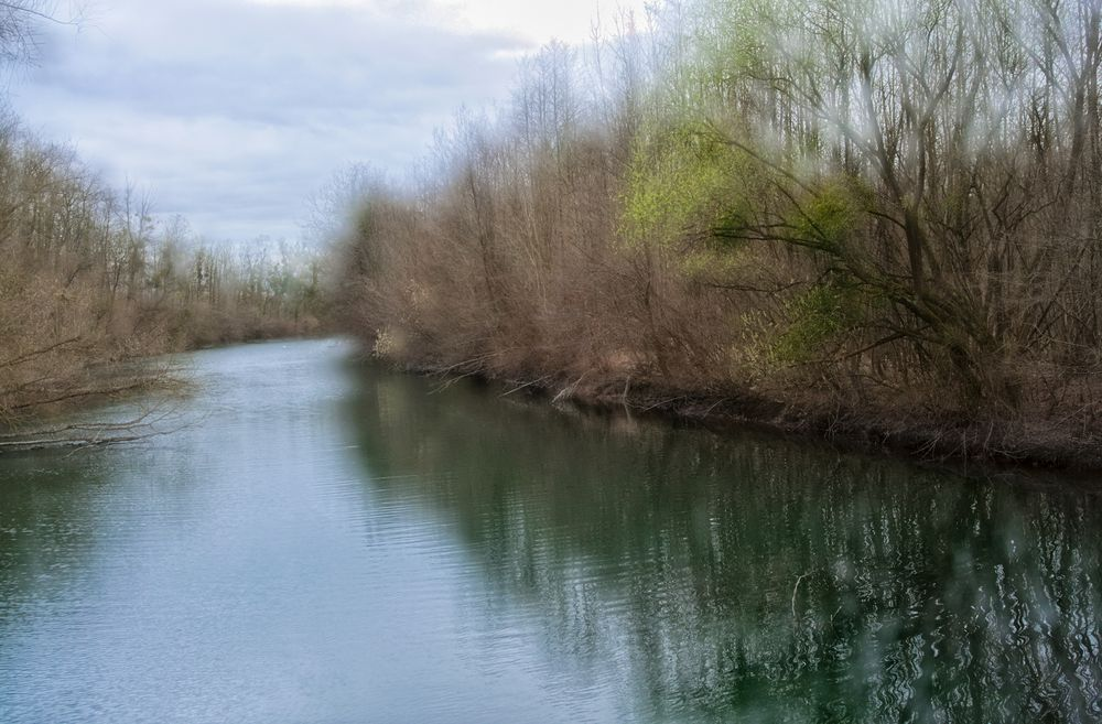 Groschenwasser-Frühling