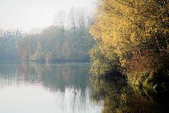 Groschenwasser November