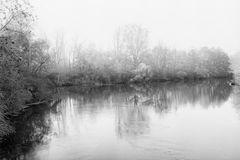 Groschenwasser November III