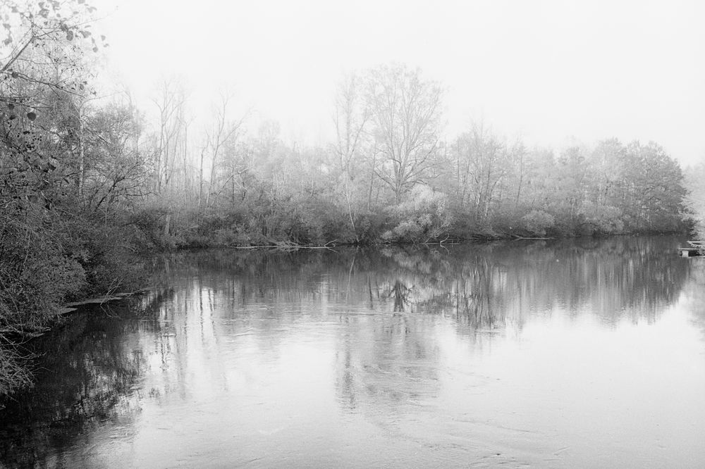 Groschenwasser November III (reload)