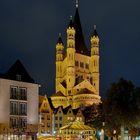 Groß St. Martin - Köln