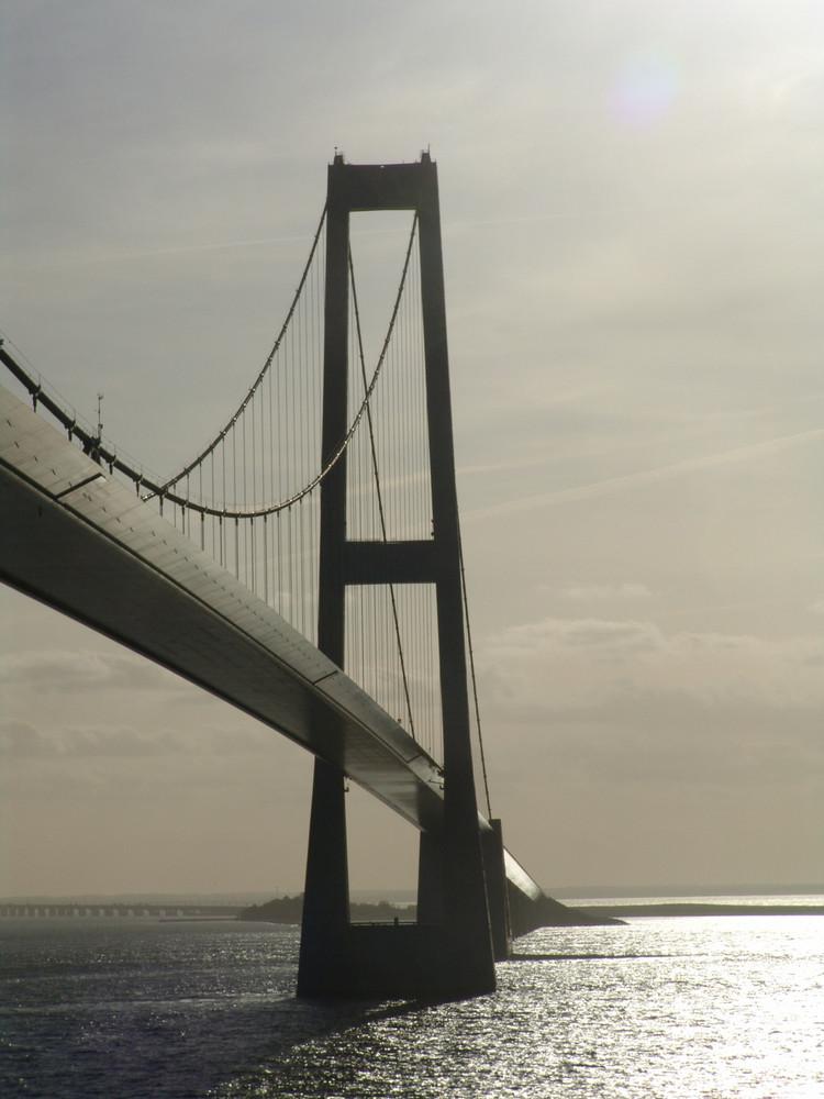 Große Belt-Brücke