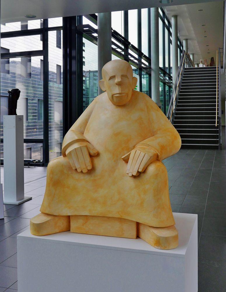 """"""" Große Büste """""""
