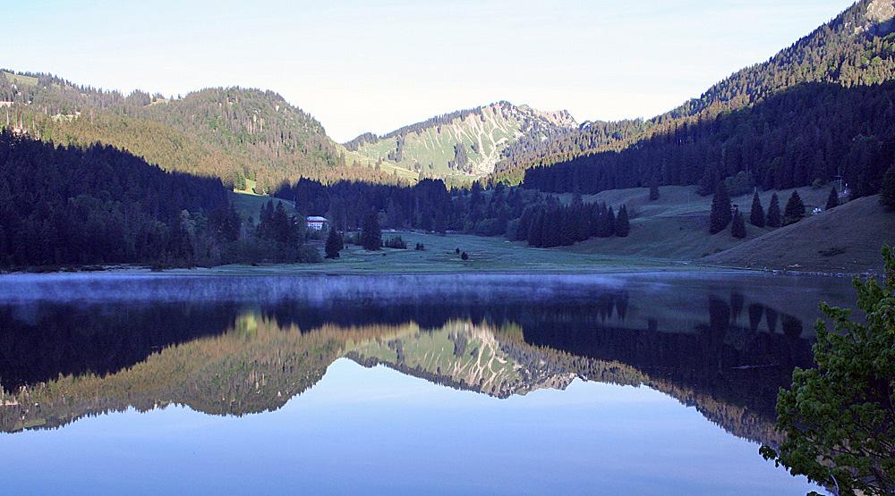 Große Empörunng über Poliikeräußerungen aus diesem schönen Land Bayern