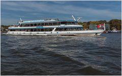 Grosse Hafenrundfahrt