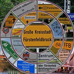 Grosse Kreisstadt FFB