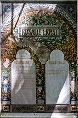 Große Liebe Rosalie