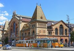 Große Markthalle