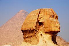 große Sphinx von Gize 2